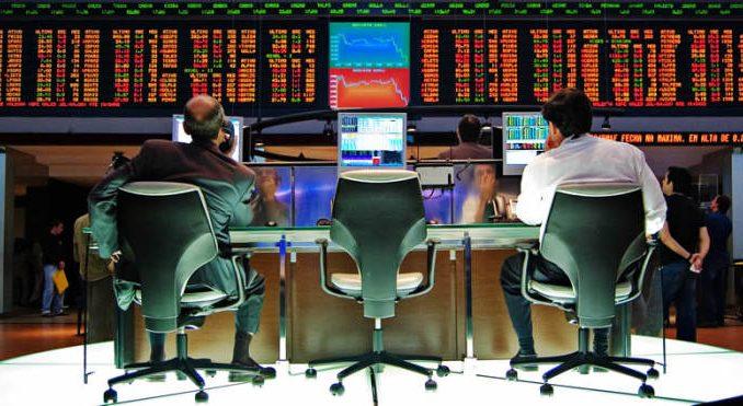 bolsas mercados