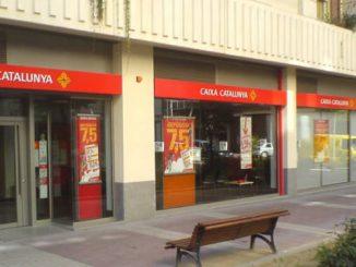 Caixa Catalunya (Foto Wikipedia)