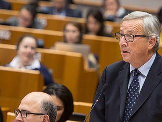 Jean-Claude Juncker (Foto Europa)