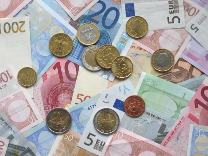 economia euros