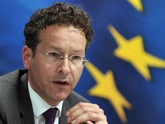 Jeroen Dijsselbloem (Foto Portal Oficial UE)