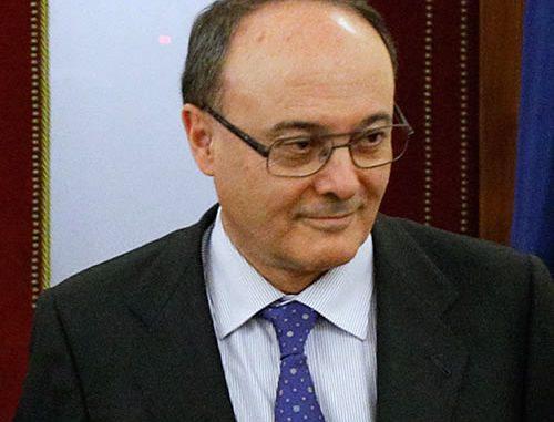 Luis Linde (Foto-Congreso)