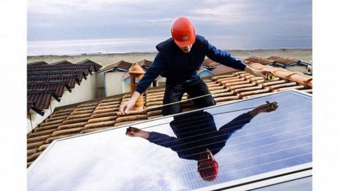 Trabajadores (Foto Endesa)