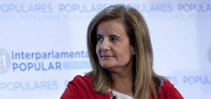 Fátima Báñez (Foto: PP)