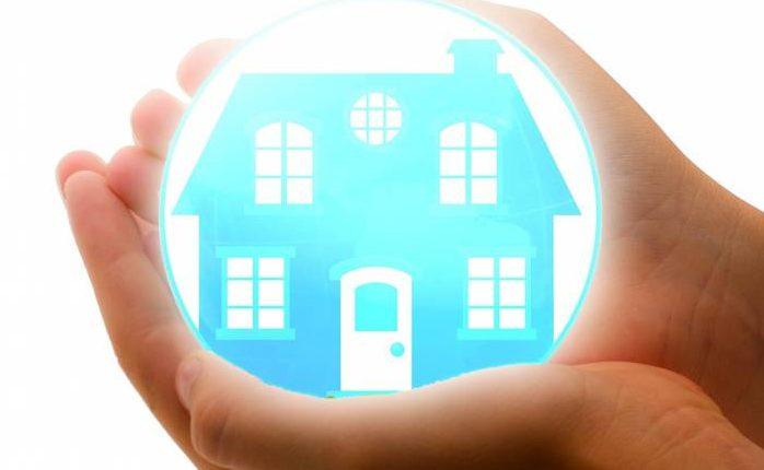 Seguros hogar casa