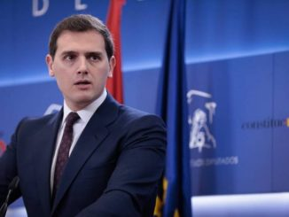 Albert Rivera (Foto: Cs)