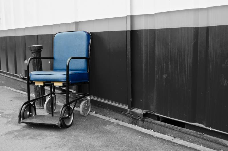 discapacidad
