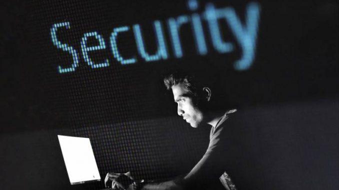 ciberdelito hackers