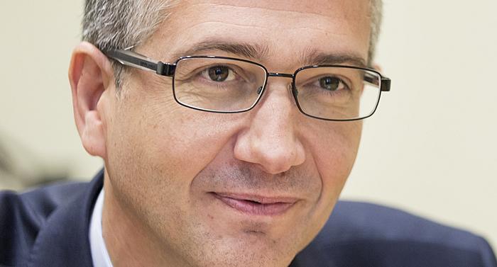 Pablo Hernández de Cos (Foto: Banco de España)