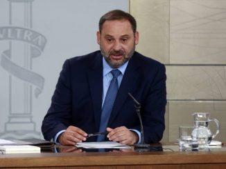 José Luis Ábalos (Foto: Moncloa)