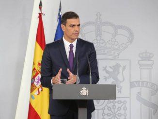 Pedro Sánchez (Foto: Moncloa)