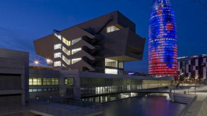 Agbar (Foto: Ayuntamiento Barcelona)