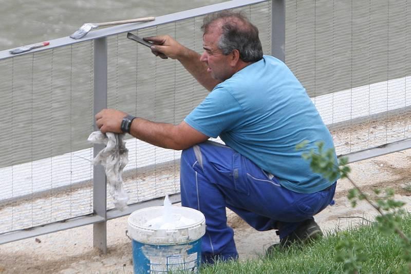 Trabajador autónomo (Foto Ministerio Trabajo)