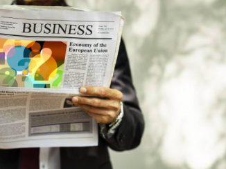 prensa economica noticias periódicos (Foto: Pixabay)