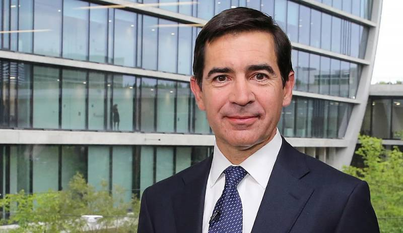 Carlos Torres Vila (Foto: BBVA)
