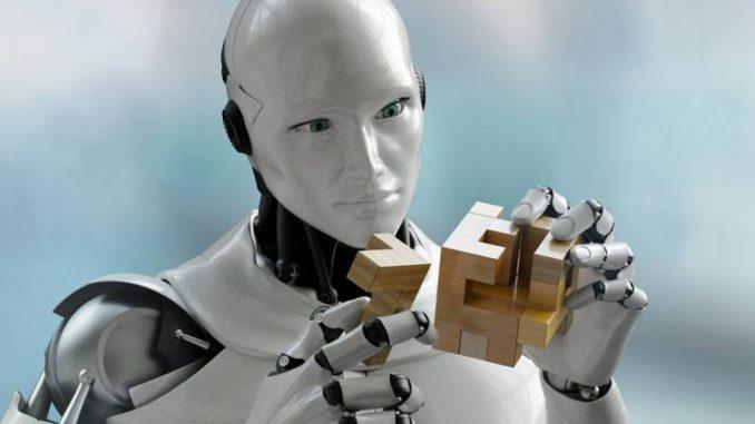 automatizacion robot