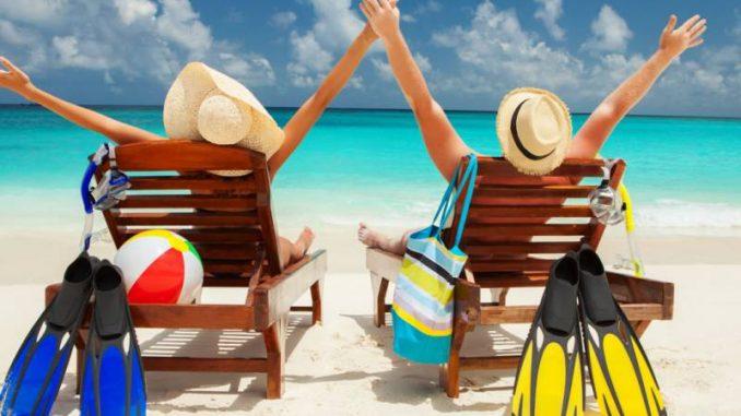presupuesto para las vacaciones