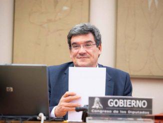 José Luis Escrivá (Foto: Congreso)